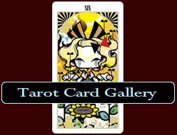 Tarot Card Gallery