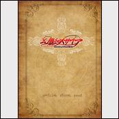 「幻影のメサイア」オフィシャルビジュアルブック